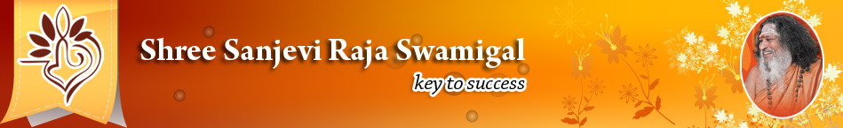 shree sanjevi raja swamigal